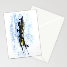 Air New Zealand Hobbit Boeing 777 Art Stationery Cards