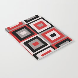 Squares Notebook