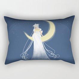 Moon Princess Rectangular Pillow