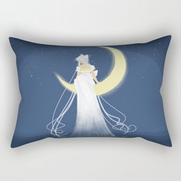 Moon Princess Rectangular Pillow