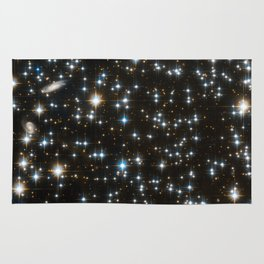 Full Hubble ACS field Rug