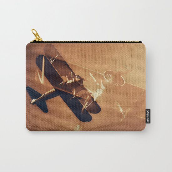 On the Wing II Carry-All Pouch