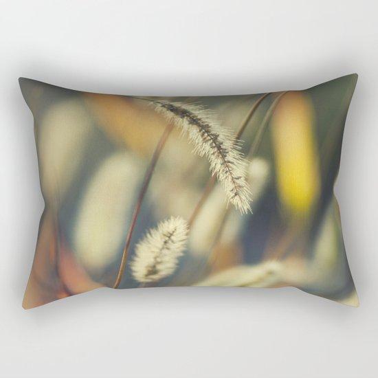 Colorful nature Rectangular Pillow