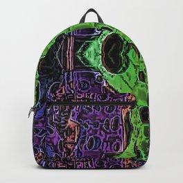 Destroy Everyone Backpack