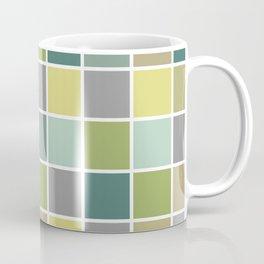 Earthworks 3 Coffee Mug