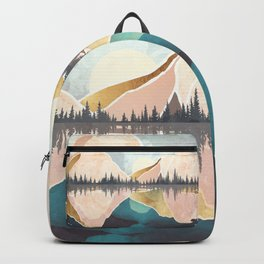 Summer Reflection Backpack