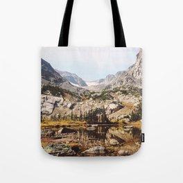 Lake Helene Tote Bag