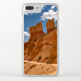 Bryce_Canyon National_Park, Utah - 3 Clear iPhone Case
