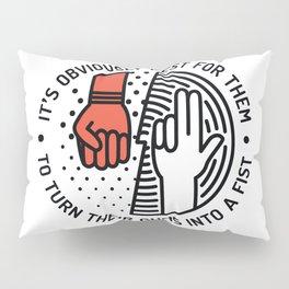 GH Pillow Sham