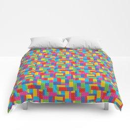 Building Blocks SM Comforters