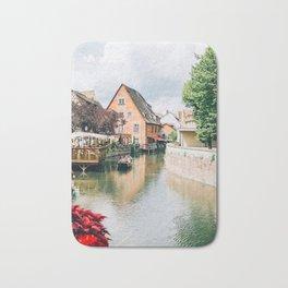 La Petite Venise Colmar Bath Mat