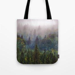 Wander Progression Tote Bag
