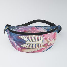 Impersonating Paradise Fanny Pack