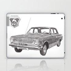 Volga GAZ-24 Laptop & iPad Skin