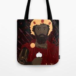 Septimius Severus Tote Bag