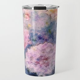 Dreams of Love Travel Mug