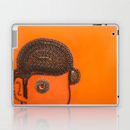002: Clockwork Orange - 100 Hoopties Laptop & iPad Skin