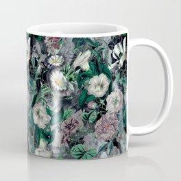 Floral Camouflage VSF016 Coffee Mug