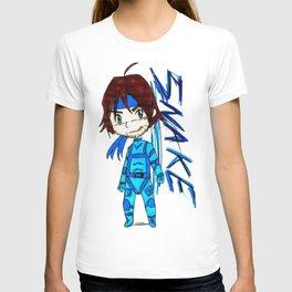 MGS - Snake T-shirt