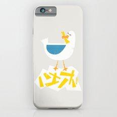 Hungry Brighton Seagull  iPhone 6s Slim Case
