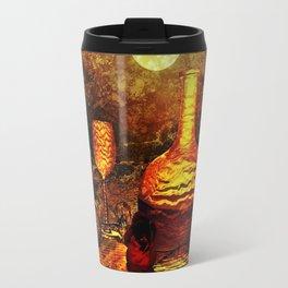 Das letzte Glas Travel Mug