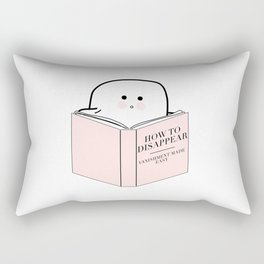 how to disappear Rectangular Pillow