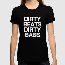 Dirty Beats T-shirt