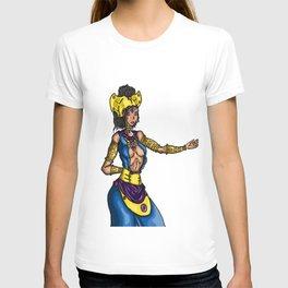 Queen M T-shirt