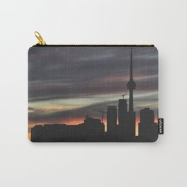 URBAN SILHOUETTES Carry-All Pouch