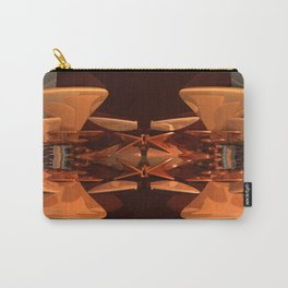 Delighted Carry-All Pouch