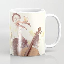 The Great Artist Coffee Mug