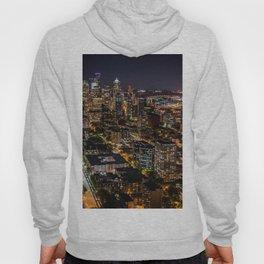 Seattle Nights Hoody