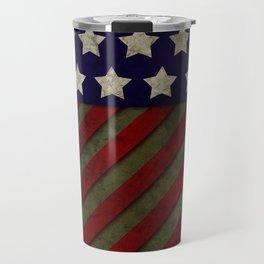 States Travel Mug