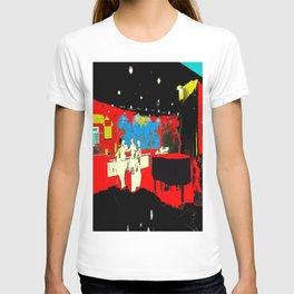 Hotel Lounge T-shirt