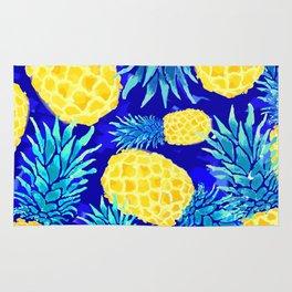 Pineapple Love Rug