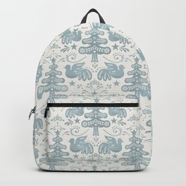 Hygge - Scandinavian Winter Backpack