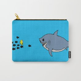OH! NOOO! Carry-All Pouch