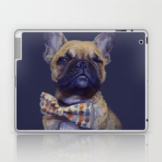 French Bulldog  Laptop & iPad Skin