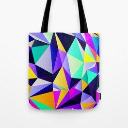Geometric No. 12 Tote Bag