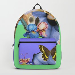Aphrodite Colorblock Backpack