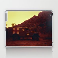 M*A*S*H Truck #02 Laptop & iPad Skin