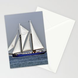 SAILORS WORLD - Baltic Sea Stationery Cards