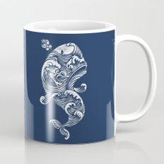 The White Whale  Mug