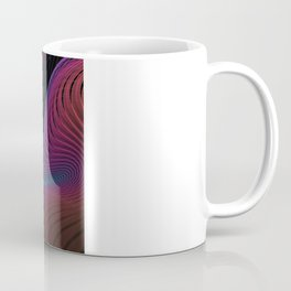 Dark sea of me Coffee Mug