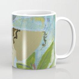 Warrior Spirit Elizabeth Coffee Mug