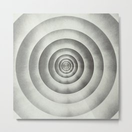 Anthropocentric Metal Print