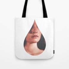 Tear for Apathy  Tote Bag