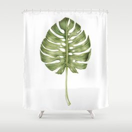 Floral Art #12 Shower Curtain