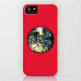 Christmas Warm I iPhone Case