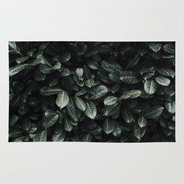 Lush Leaf Life Rug